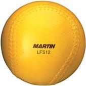 Martin LFS12 Pitching Machine Sponge Softballs