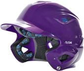 ALL-STAR System Seven BH3500 Batting Helmet-NOCSAE