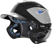 ALL-STAR System 7 BH3500TT Batting Helmets-NOCSAE