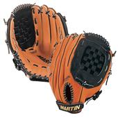 "Martin Baseball/Softball 12"" Pro Series Gloves"