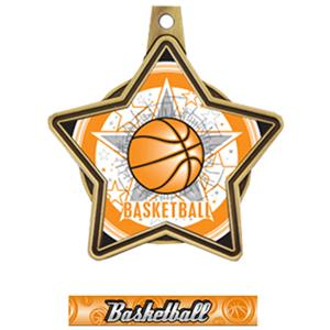 GOLD MEDAL / GRAPHX RIBBON