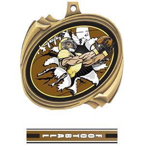 GOLD MEDAL / TURBO RIBBON