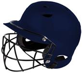 Diamond DBH-97M WFG Batting Helmet W/Face Guard