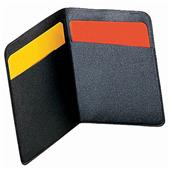 Martin Sports Soccer Referee Wallet