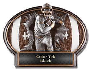 BLACK COLOR-TEK