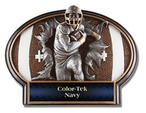 NAVY COLOR-TEK
