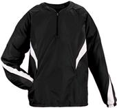 Teamwork Youth Viper Pullover Microfiber Jacket
