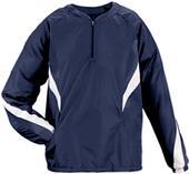 Teamwork Youth Viper Pullover Microfiber Jacket