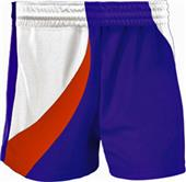 Teamwork Womens Cool Mesh Cyclone Softball Shorts