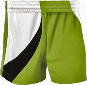 734-APPLE GREEN/BLACK/WHITE (AGN/BLK/WHT)