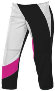 BLACK/FUCHSIA/WHITE