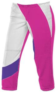 FUCHSIA/PURPLE/WHITE