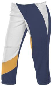 NAVY/GOLD/WHITE