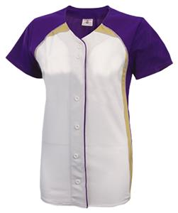 PURPLE/WHITE/VEGAS GOLD (BACK OF JERSEY PURPLE)
