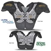 All-Star Eliminator II Youth Football Shoulder Pad