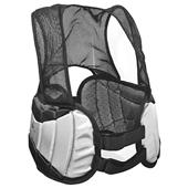 All-Star Adult Football Rib Pad Vests