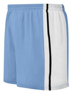 COLUMBIA BLUE/WHITE/BLACK