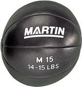 Martin Sports Genuine Leather Medicine Balls