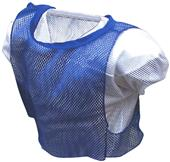 All-Star Youth Deluxe Football Scrimmage Vests
