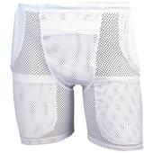 All-Star Youth All-In-One Mesh Football Girdles