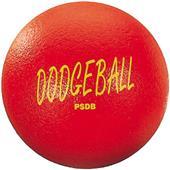 "Martin Sports 6.3"" Soft Foam Dodge Balls"