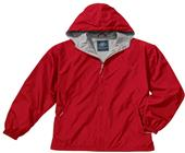 Charles River Portsmouth Hooded Lined Jacket
