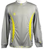"GK1 ""Messing"" Soccer Goalkeeper Jerseys"