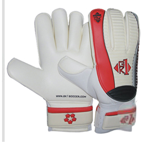 WT/RED/BK (WITHOUT FINGER PROTECTION)