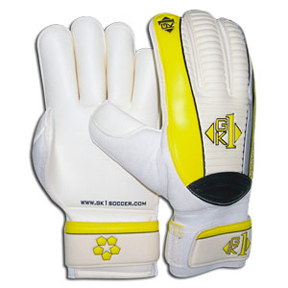 WT/YELLOW/BK (FINGER PROTECTED)