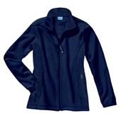 Charles River Women's Voyager Fleece Jackets