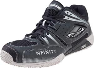 Nfinity Women's BioniQ 2.0 Volleyball Shoes - Closeout Sale ...