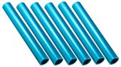 Champion Sports Aluminum Relay Batons (Set of 6)
