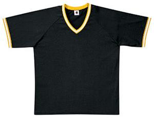 BLACK/ATHLETIC GOLD/WHITE