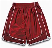 """A4 Youth Basketball 8"""" Inseam Player's Shorts CO"""