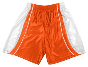 ATHLETIC ORANGE/WHITE