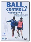 Ball Control 2 Italian Style - DVD