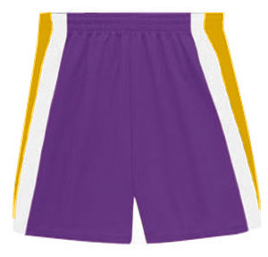 PURPLE/WHITE/ATHLETIC GOLD