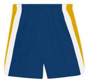 NAVY/WHITE/ATHLETIC GOLD