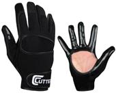 "Cutters ""The Naked"" Receiver Gloves"
