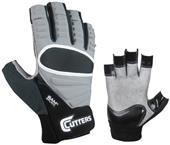 Cutters Half-Finger Lineman Gloves