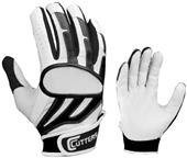 "Cutters ""All Leather"" Baseball Gloves"