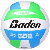 Baden 450 Light Microfiber Stealth Soft Volleyball