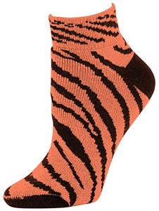 NEON ORANGE ZEBRA