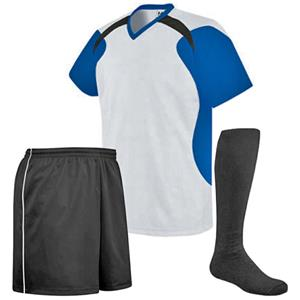 INCLUDES E6958 HORIZON SHORTS &amp; E3165 SOCKS