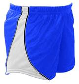 Pizzazz Youth Fusion Mesh Shorts