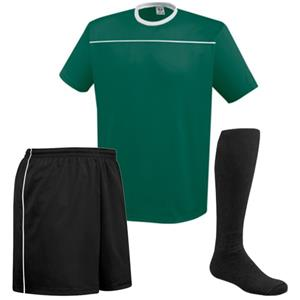 INCLUDES E6958 HORIZON SHORTS & E3165 SOCKS