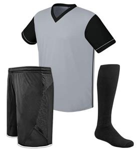 INCLUDES E89067 CLUB SHORTS & E3165 SOCKS