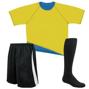 INCLUDES E29784 ALBION SHORTS & E3165 SOCKS