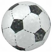 Soccer Golf Ball - unique soccer gifts