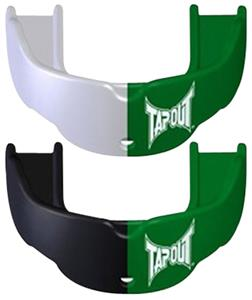 GREEN/BLACK GUARD AND GREEN/WHITE GUARD